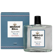 Musgo Real Cologne No.4 - Lavender (100ml)