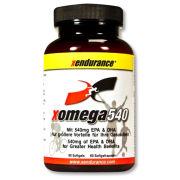 Omega Boost - 60 Soft Gels