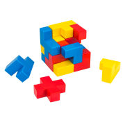 Mini Bedlam Cube - Fire