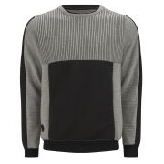 Humor Men's Ruflo Sweatshirt - Light Grey