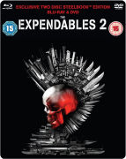 Expendables 2 - Limited Edition Steelbook