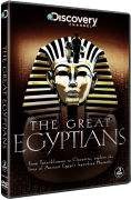 The Great Egyptians - Series 1 and 2