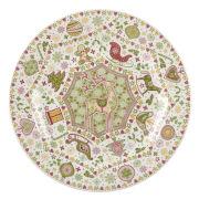 Queens Yuletide Platter (30.5cm)