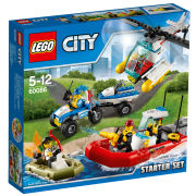 LEGO City: Starter Set (60086)