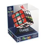 Paul Lamond Games Rubik's Liverpool