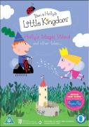 Ben and Holly's Little Kingdom: Holly's Magic Wand - Volume 1