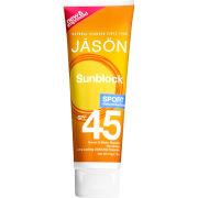 Jason Sport Sunblock Spf45 (113G)