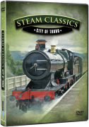 British Steam Classics: City of Truro