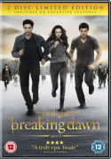 The Twilight Saga: Breaking Dawn - Part 2 - Beperkte Editie