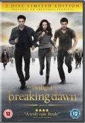 The Twilight Saga: Breaking Dawn - Part 2 - Beperkte Editie