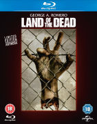 Land of the Dead - Original Poster Series