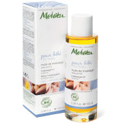 Melvita Massage Oil Mum and Baby (100ml)