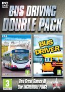 Bus Driving Double Pack - Bus Simulator 2 & Bus Driver