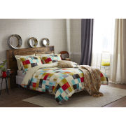 Scion Navajo Duvet Cover - Multi