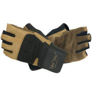 MadMax Professional Training Gloves - Brown
