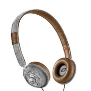 House of Marley Harambe Headphones - Saddle
