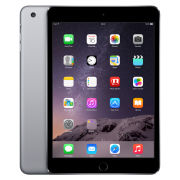 Apple iPad mini 3 Wi-Fi 128GB - Space Grey