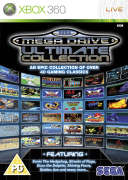 :SEGA MEGADRIVE ULTIMATE COLLECTION (CLASSICS)