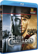 The Crusade Crescent & The Cross
