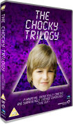 The Chocky Trilogy