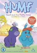 Humf and the Fluffy Thing - Volume 3