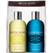 Molton Brown Vital Bodywash Set