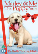 Marley and Me 2: Puppy Years