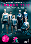 London 2012 Paralympics Games