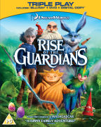 Rise of the Guardians - Triple Play (Blu-Ray, DVD and Digital Copy)