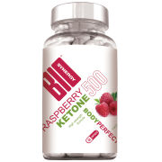 Bio-Synergy Raspberry Ketones 500mg- 60 capsules
