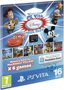 Disney Mega Pack (Includes 16GB Memory Card)