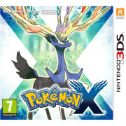 Pokémon X - Digital Download