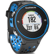 Garmin Forerunner 620 with HRM-Run