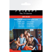 Friends Cast - Card Holder