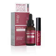 Trilogy Rosehip Oil Antioxidant With Lip Gloss