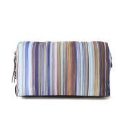 Paul Smith Accessories Men's Multi Stripe Washbag - Multi