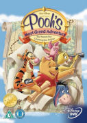 Winnie The Pooh's Most Grand Adventure: The Search For