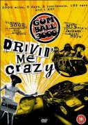 Gumball - Driving Me Crazy