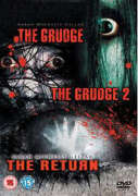 The Grudge/The Grudge II/The Return