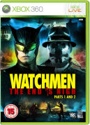 Watchmen - The End is Nigh: Parts 1 and 2