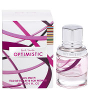 Paul Smith Optimistic For Women Edt (30ml)