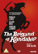 The Brigand of Kandahar - Digitally Restored