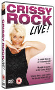 Crissy Rock - LIVE!
