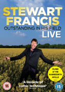 Stewart Francis Live: Outstanding In His Field Tour