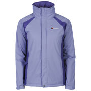 Berghaus Women's Calisto Insulated Jacket - Purple