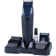 Wahl Lithium Grooming Station Blue