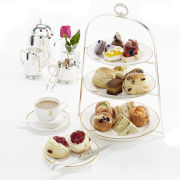 Afternoon Tea at Harrods for Four