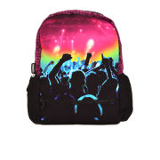 Mojo The Crowd Backpack - Multi