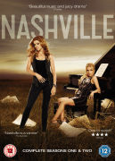 Nashville - Seasons 1 and 2