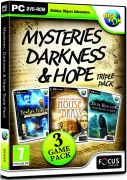 Mysteries, Darkness and Hope - Triple Pack
